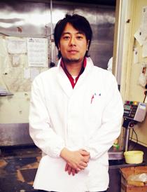 代表取締役社長 鈴木