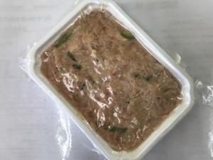 《鍋セット追加・鴨南蛮・鉄板焼・すき焼に最適》  自家製とりつみれ200g