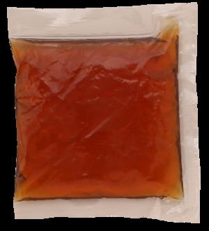 【鳥藤の鍋つゆ】醤油スープ 使い切り7倍濃縮タイプ